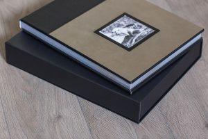SkyBook Studio Photobook Aluminium Hromirani celik