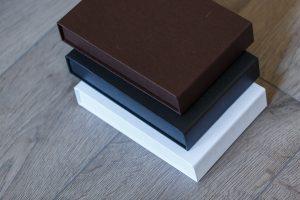 SkyBook Studio USB DVD Box Kutija