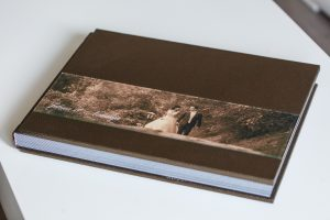 SkyBook Studio Photobook Acrylic Landscape
