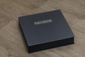 SkyBook Studio Standard Archive Box Photobook