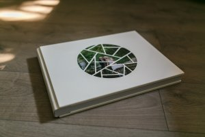 SkyBook Studio Mosaic