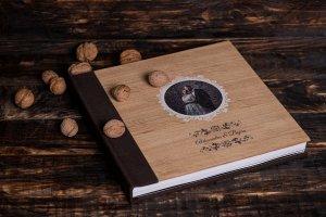 SkyBook Studio Stylus WoodCraft