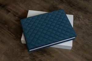 SkyBook Studio Nevio Photobook Collection