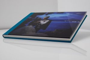 SkyBook Lusso Collection
