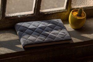 SkyBook Photobook Nevio Collection Gray