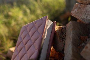 SkyBook Nevio Collection Pink