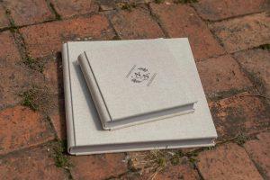 SkyBook Studio - Photobook Classic Canvas Cover UV Print