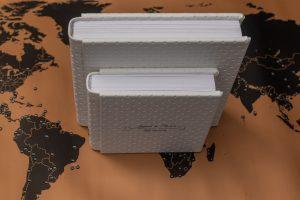 SkyBook Studio - Photobook Classic Eco Leather Cover UV Print