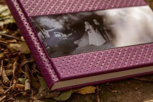 Photobook Acrylic Landscape