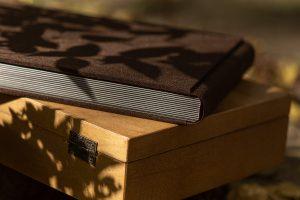 Photobok Clasic Flat UV Print Canvas Box