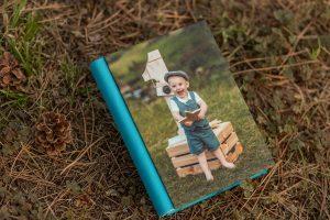 Photobook Photo Cover