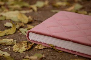 Photobook Nevio Collection Pink