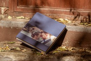 Photobook Acrylic Landscape Cover