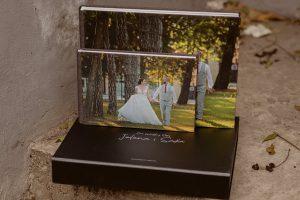Photobook Photo Cover sa kutijom